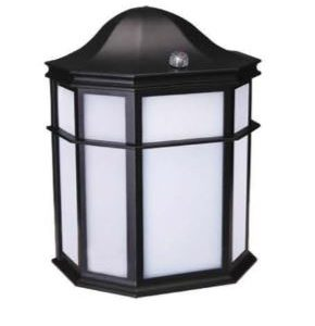 LED OUTDOOR WALL MOUNT FIXTURES