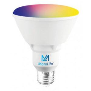 LED SMART PAR-LAMP
